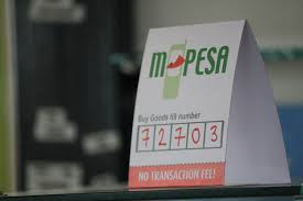 M-Pesa in Kenya