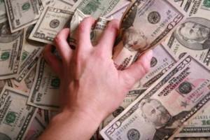 Money Transfer Scam